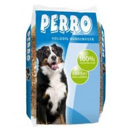 Perro lam & rijst 12.5 kg