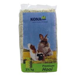 Konakorn Hooi  2,5kg