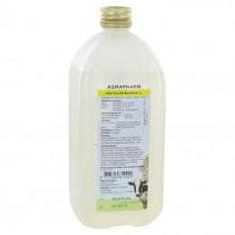 Calcium magnesium injectie 750ml