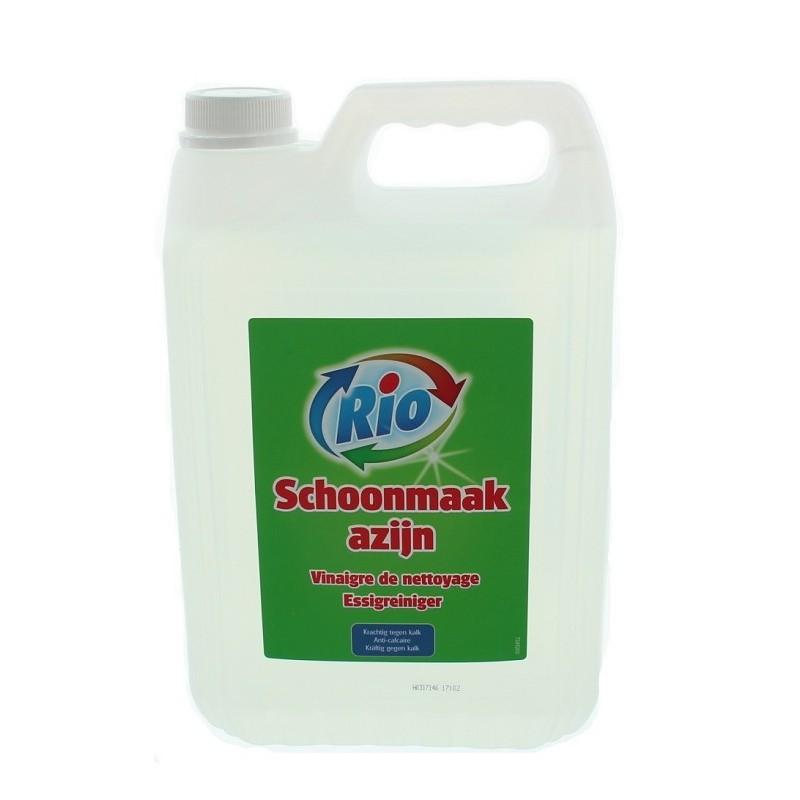 Schoonmaakazijn 5 liter