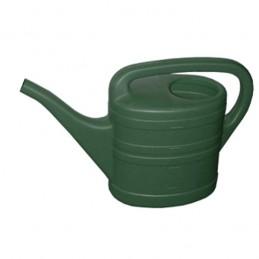 Bloemengieter kunststof groen met broes 13 Liter