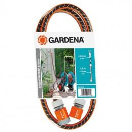 Aansluitgarnituur Comfort Flex 13 mm Gardena