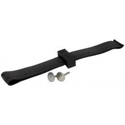 Spijkerboomband breed 90 x 3,8 cm