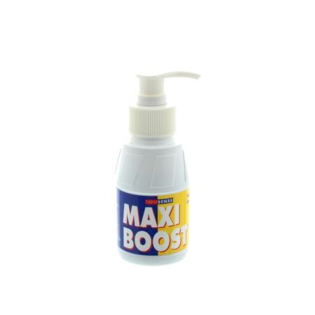 Maxi Boost energie boost lammeren 100ml