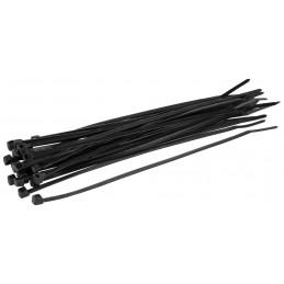 Kabelbinders nylon 15cm 25 stuks