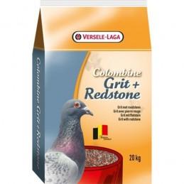 Grit met roodsteen met anijs 20 kg Versele-Laga