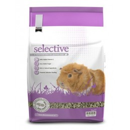 Science selective guinea pig 3 kg