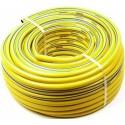 Torsino slang geel pvc 12.5 mm 10 bar 50 m