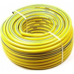 Torsino slang geel pvc 19 mm 8 bar 100 m