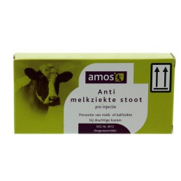 Anti Melkziekte Stoot Amos 5x10ml