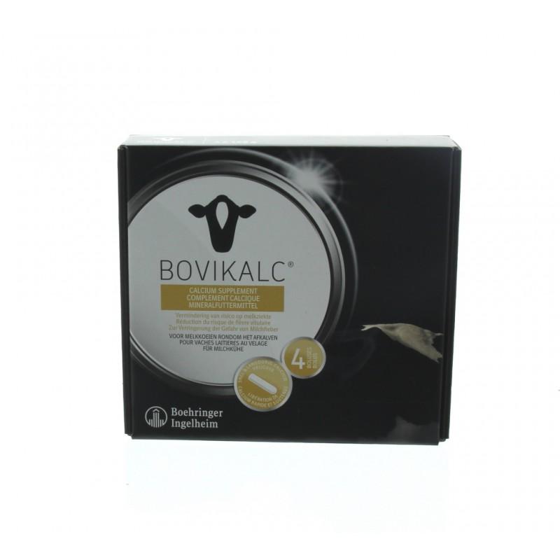 Bovikalc Calcium Bolus 4st