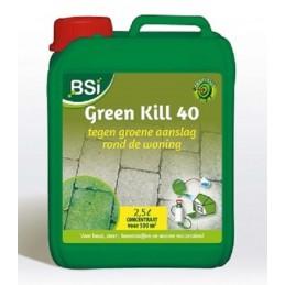 BSI Green Kill 40 2.5 Liter