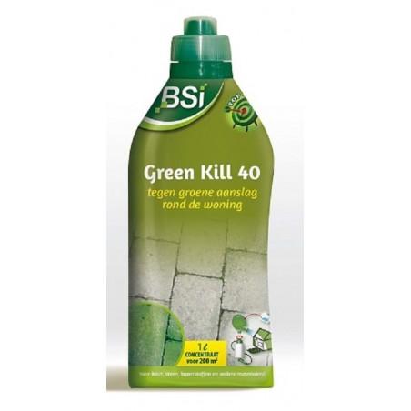 BSI Green Kill 40 1 Liter