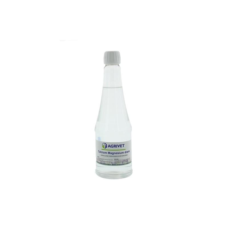 Agrivet calcium magnesium drank 500ml