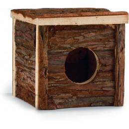 Forest blokhut voor hamster en cavia
