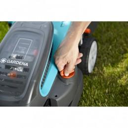 Accu grasmaaier Gardena PowerMax Li-40/32