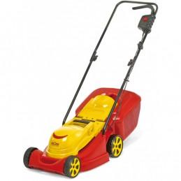 Wolf-Garten elektrische grasmaaier Select 3200E