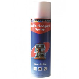 Bolfo fleegard omgevingsspray