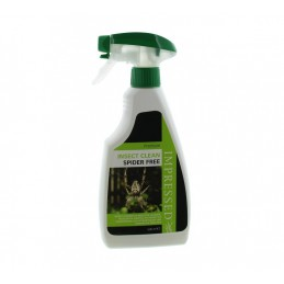 Spider Free insect spray 500ml