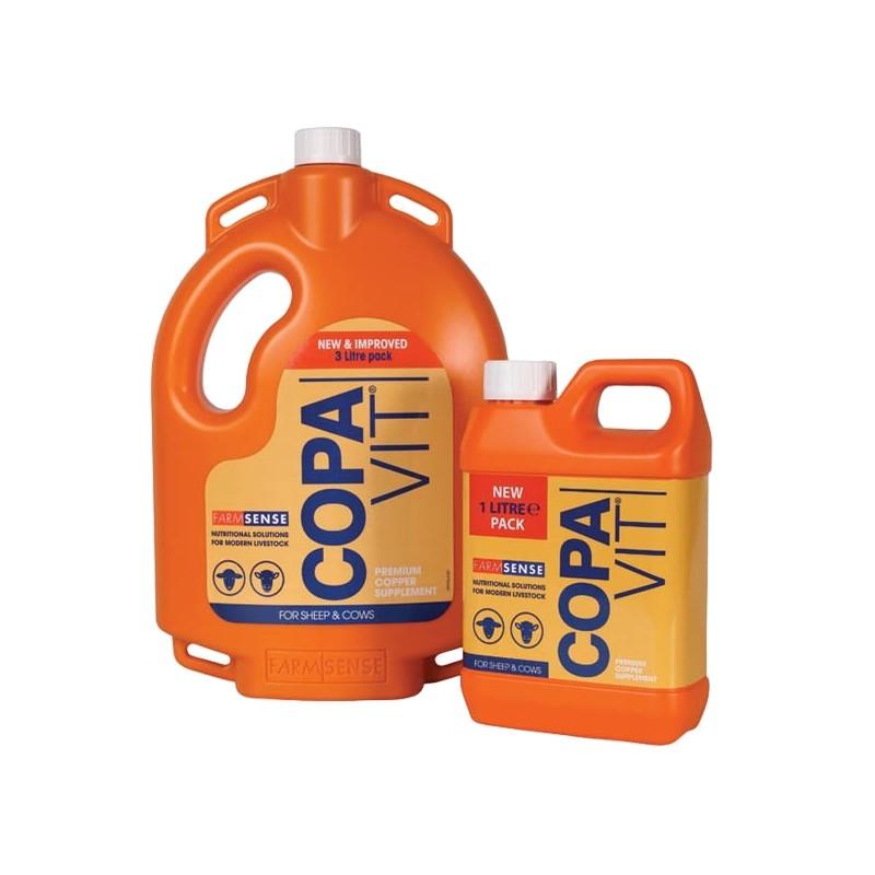 Copavit koper drench 1 liter