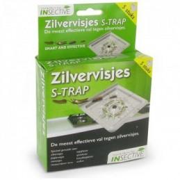 Zilvervisjesval S-Trap 5 stuks