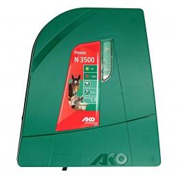 AKO Power N3500 lichtnet schrikdraadapparaat