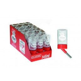 Classic drinkfles voor muizen 75ml