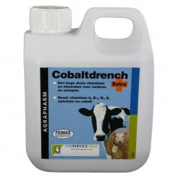 Cobaltdrench Extra 1L