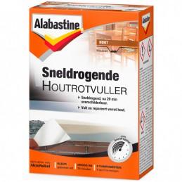Alabastine houtrot vuller sneldrogend 300 ml