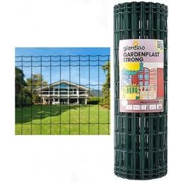 Gaas Gardenplast Strong Zwart 1.02m x 25m