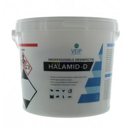 Halamid-D 10 kg