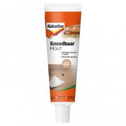 Alabastine kneedbaar hout essen/beuken 50 ml