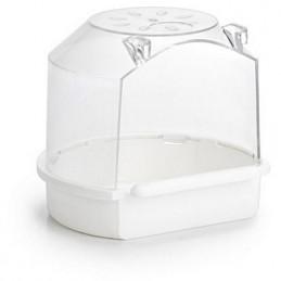 BZ Plastic Badhuisje Rond