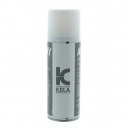 Aluminium spray 200ml Kela