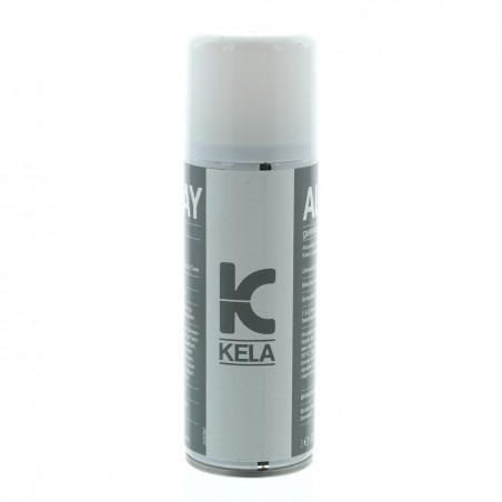 Aluminium spray 200ml Kela