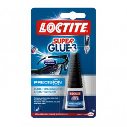 Loctite secondelijm precision 5 gr