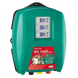 AKO Power Profi NDi 10000 Digital schrikdraadapparaat