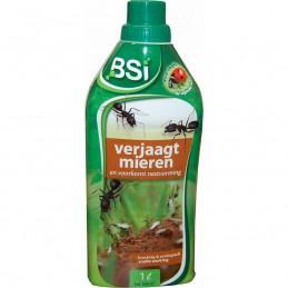 BSI mierenmiddel Verjaagt mieren