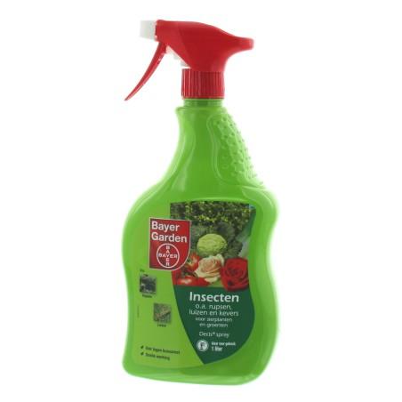 Decis Spray 1L