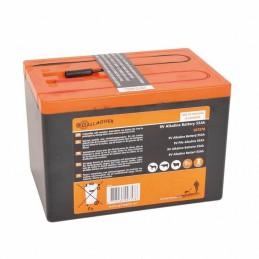 Batterij 9V 55Ah