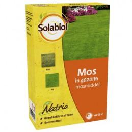 Fertimoss Solabiol mosmiddel 2.8 kg