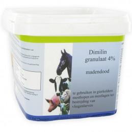 Dimilin madendood granulaat 4 % 1250 gram