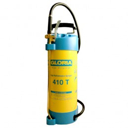 Drukspuit Gloria 410T vuurverzinkt 10 liter