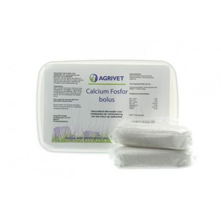 Agrivet Calcium Fosfor Bolus 6st