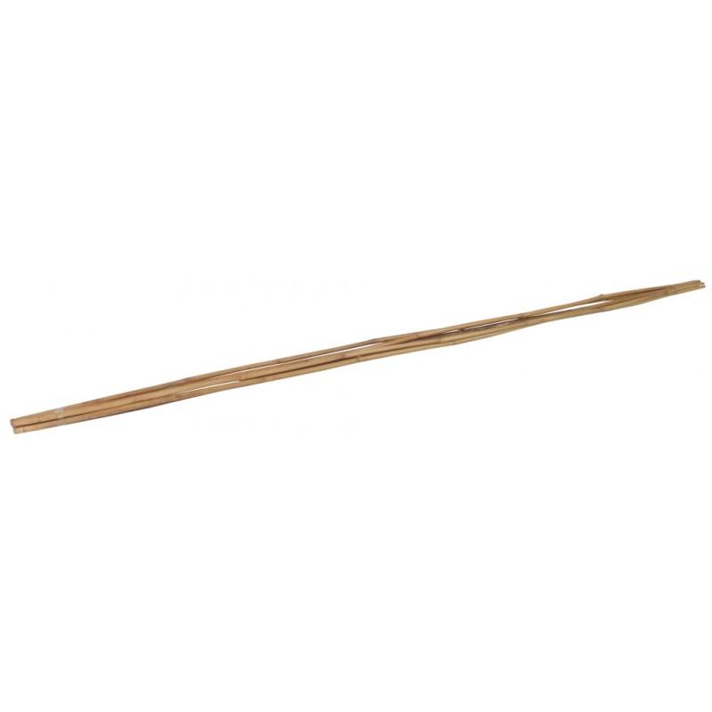 Bamboestok 90 cm 7 stuks Talen Tools