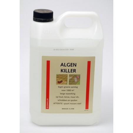 Algenkiller Luxan 5 Liter