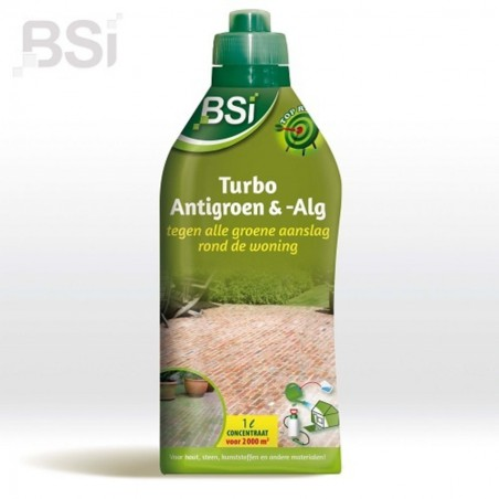 Anti Groen & Alg Turbo 1 Liter