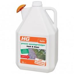 HG Groene Aanslagreiniger kant & klaar 5L