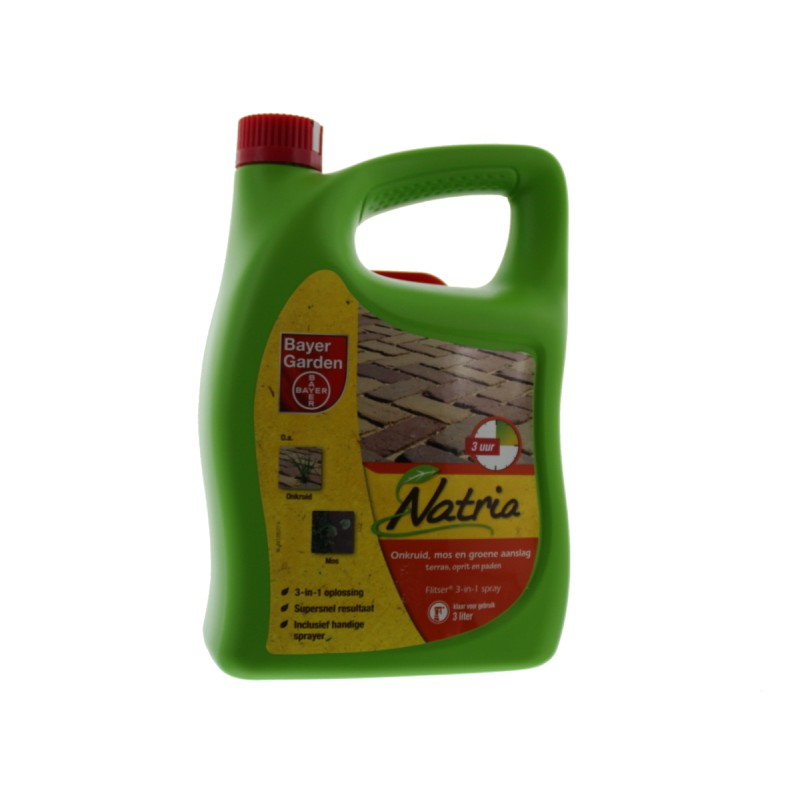 Bayer Natria Flitser 3 in 1 spray 3L