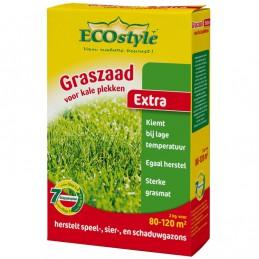 Ecostyle graszaad extra voor kale plekken 2 kg